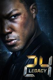 24: Legacy Episodio 1 Temporada 1
