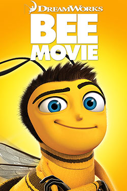Cinépolis KLIC® | Bee Movie: La historia de una abeja