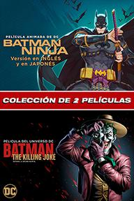 Colección: Batman Ninja - The Killing Joke