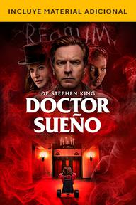Colección: Doctor Sleep + Doctor Sleep Versión del director