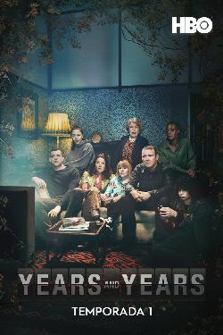 Years And Years Temporada 01